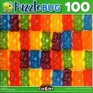 Puzzlebug Lolly Bears 100 Piece Jigsaw Puzzle