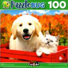 Puzzlebug Besties 100 Piece Jigsaw Puzzle