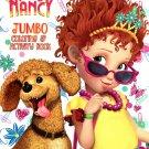 Disney Junior - Jumbo Coloring & Activity Book - Fancy Nancy