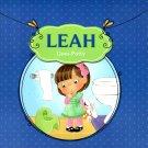 Leah Goes Potty