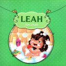 Leah Has a Bath