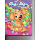 Bright Lights Christmas Coloring & Activity Book
