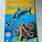 Incredible Sea Creatures (Reading Discovery Nature Series, Reading Level 2 Grades 1 to 3)