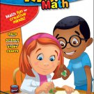 Math, Grades 1 - 2 (Creative Kids)