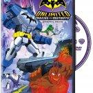 Batman Unlimited: Mechs vs. Mutants (DVD) dv002