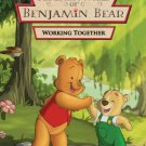 The Secret World Of Benjamin Bear: Working Together DVD dv 002