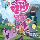 My Little Pony Friendship Is Magic: Friends Across Equestria DVD dv 002