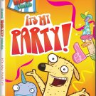 Almost Naked Animals: It's My Party DVD dv 002