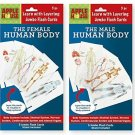 Apple House Layering The Human Body - (Set of 2)