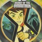 Cartoon Network: Classic Ben 10 Secret of the Omnitrix (DVD) dv 002