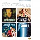 TCM Greatest Classic Films Collection: Science Fiction