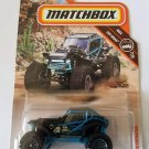 Matchbox 2019 MBX Off-Road GHE-O Predator