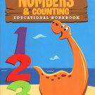 Good Grades Kindergarten Educational Workbooks Numbers & Counting - v3