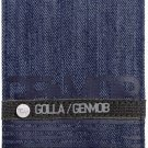Golla Zagreb Mobile Phone Cases, Denim Blue (00106167)