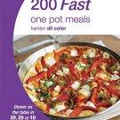200 Fast One Pot Meals (Hamlyn All Color)