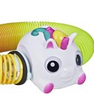 Zoops Electronic Twisting Zooming Climbing Toy Rainbow Unicorn Pet Toy for Kids 5 & Up