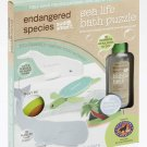 Endangered Species by Sud Smart Sea Life Bath Puzzle