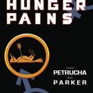 Papercutz Slices #4: The Hunger Pains