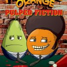 Annoying Orange #3: Pulped Fiction (Annoying Orange Graphic Novels)