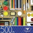 Craft Supplies - 500 Piece Jigsaw Puzzle
