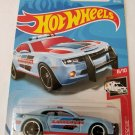 Hot Wheels 2019 Hw Rescue 8/10 - '10 Camaro SS (Light Blue)