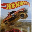 Hot Wheels Subaru Brat 5/6, red
