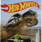 Hot Wheels Custom Ford Bronco 2/6, Gray