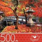 Eikando Shrine - 500 Piece Jigsaw Puzzle