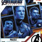 Marvel Avengers  Endgame - 48 Pieces Jigsaw Puzzle v1