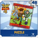 Toy Story 4 - 48 Pieces Jigsaw Puzzle - v4
