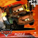 Disney Pixar Cars - 24 Pieces Jigsaw Puzzle - v5