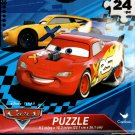 Disney Pixar Cars - 24 Pieces Jigsaw Puzzle - v6