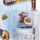 Poopeez Series 1 Toilet Launcher Playset Squishy Collectible Toy