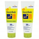 Pure-Aid Sunscreen Lotion SPF 30 (2 pack) (Regular)