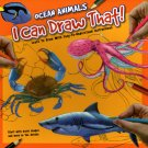Flying Frog I Can Draw That! Ocean Animals
