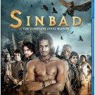 Sinbad: Season 1 (Blu-ray) (DVD) dv 003