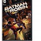 Batman vs. Robin (DVD) dv 003