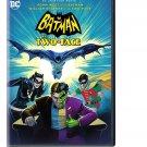Batman vs. Two-Face (DVD) dv 003
