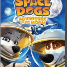 Space Dogs: Adventure to the Moon (DVD) dv003