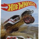 Hot Wheels Dune Crusher 1/6, White