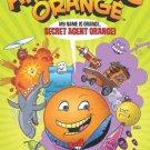 Annoying Orange #1