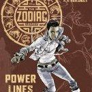 ZODIAC LEGACY GN VOL 02 POWER LINES