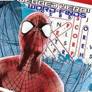 Amazing Spiderman 2 - Webbed Hero Word-Finds