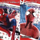 Amazing Spider-man 2 - Webbed Hero Word-Finds Vol 1 - 2 (Set of 2 Books)