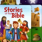 Stories Of The Bible: Tabbed Book
