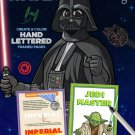 Star Wars - Hand Lettering & Doodles Activity & Coloring Book
