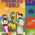 Parables of the Bible - Tabbed Board Books