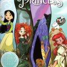 Disney Princess Comic Book - Issue 2