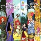 Disney Princess Comic Book - Issue 1&2 (Set of 2 Books)