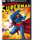 New Adventures of Superman, The: The Complete First Season